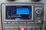 Latest 2015 Sat Nav Disc Update for Audi RNS-E CAMERAS + 7 DIGIT POSTCODE